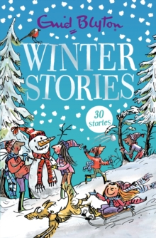 Winter Stories : Contains 30 classic tales, EPUB eBook