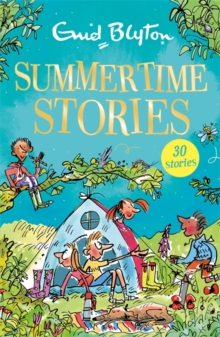 Summertime Stories : Contains 30 classic tales, Paperback / softback Book
