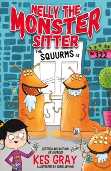 The Squurms at No. 322 : Book 2, EPUB eBook