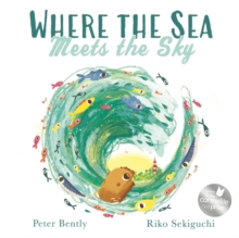 Where the Sea Meets the Sky, Hardback Book