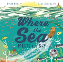 Where the Sea Meets the Sky, Paperback / softback Book