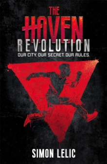 The Haven: Revolution : Book 2, Paperback / softback Book