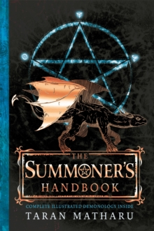 The Summoner's Handbook, Hardback Book