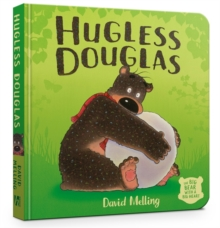 Hugless Douglas, Board book Book