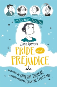 Jane Austen's Pride and Prejudice, Hardback Book