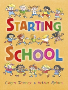 Starting School, Paperback / softback Book