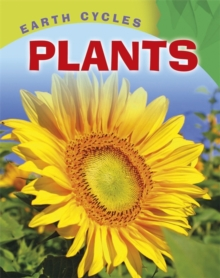 Earth Cycles: Plants, Paperback Book