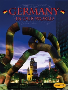 Countries in Our World: Germany, Paperback Book
