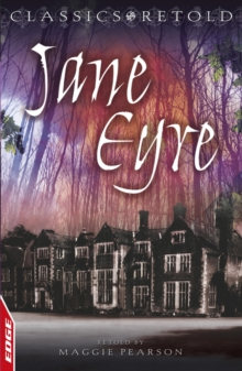 Jane Eyre : EDGE: Classics Retold, EPUB eBook