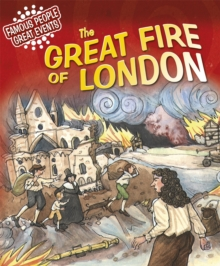 Great Events: Great Fire Of London, Paperback / softback Book