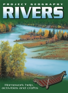 Project Geography: Rivers, Paperback / softback Book