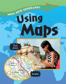 Ways into Geography: Using Maps, Paperback / softback Book