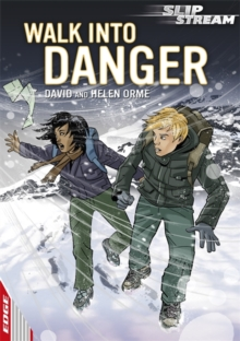 EDGE: Slipstream Short Fiction Level 1: Walk Into Danger, Paperback Book