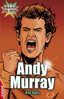 Andy Murray : EDGE - Dream to Win, EPUB eBook