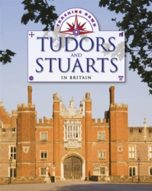 Tracking Down: The Tudors and Stuarts in Britain, Paperback Book