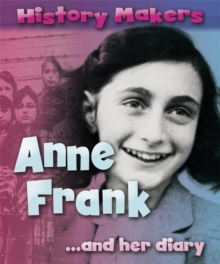 History Makers: Anne Frank, Paperback / softback Book