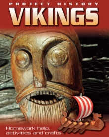 Project History: The Vikings, Paperback Book