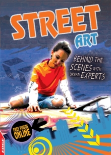EDGE: Street: Art, Paperback Book