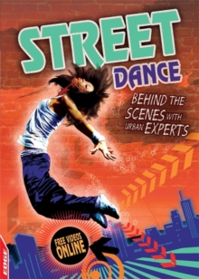EDGE: Street: Dance, Paperback Book