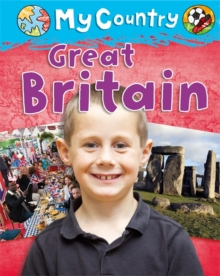 My Country: Great Britain, Paperback / softback Book