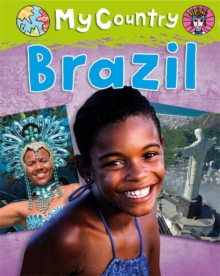 My Country: Brazil, Paperback Book