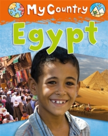 My Country: Egypt, Paperback Book