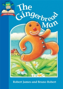 Must Know Stories: Level 1: The Gingerbread Man, Paperback Book