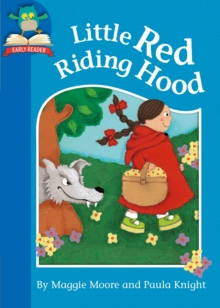 Little Red Riding Hood, EPUB eBook
