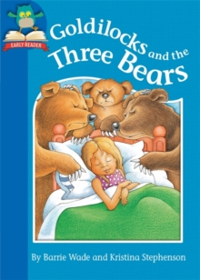 Must Know Stories: Level 1: Goldilocks and the Three Bears, Paperback Book