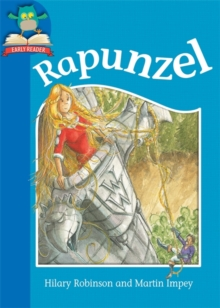 Must Know Stories: Level 1: Rapunzel, Paperback / softback Book