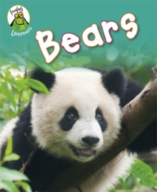 Froglets: Learners: Bears, Hardback Book