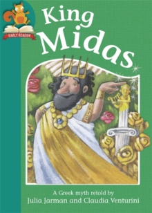 Must Know Stories: Level 2: King Midas, Paperback Book