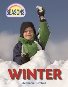 Seasons: Winter, Paperback Book