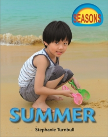 Seasons: Summer, Paperback Book