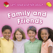 Family and Friends, Paperback Book