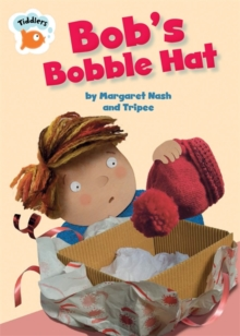 Tiddlers: Bob's Bobble Hat, Paperback Book
