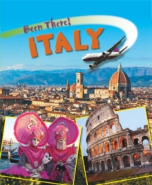 Been There: Italy, Paperback / softback Book