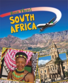 Been There: South Africa, Paperback Book