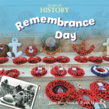 Start-Up History: Remembrance Day, Paperback Book