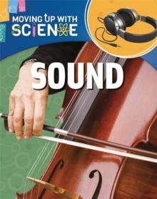 Moving up with Science: Sound, Paperback / softback Book