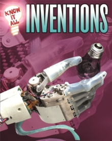 Know It All: Inventions, Paperback / softback Book