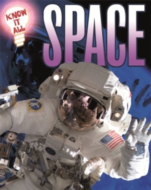 Know It All: Space, Paperback / softback Book