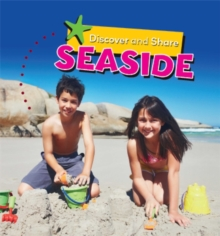 Discover and Share: Seaside, Paperback Book