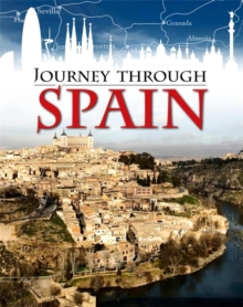 Journey Through: Spain, Paperback Book