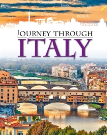 Journey Through: Italy, Paperback Book