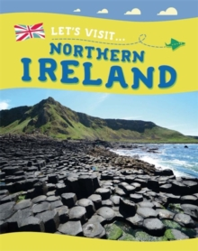 Living in the UK: Northern Ireland, Paperback Book