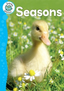 Tadpoles Learners: Seasons, Paperback / softback Book