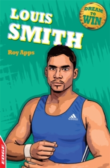 EDGE: Dream to Win: Louis Smith, Paperback Book