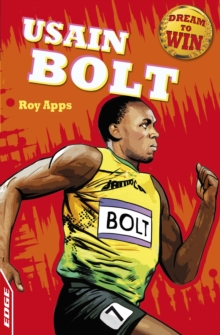 Usain Bolt, EPUB eBook