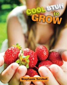 Cool Stuff to Grow, Paperback / softback Book